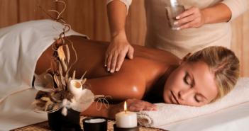 Massageöle für entspannende & harmonische Massagen