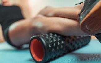 Faszien Massagegeräte - Verklebungen jetzt gezielt lösen - relax-experten.de