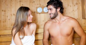 private Sauna - welche Sauna für Zuhause