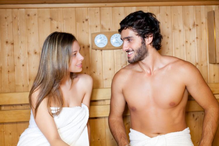 Private Sauna - Welche Heimsauna passt zu Ihnen?