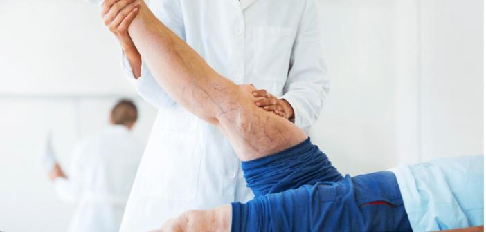 Durchblutungsstörungen – Ursachen, Symptome und Behandlung