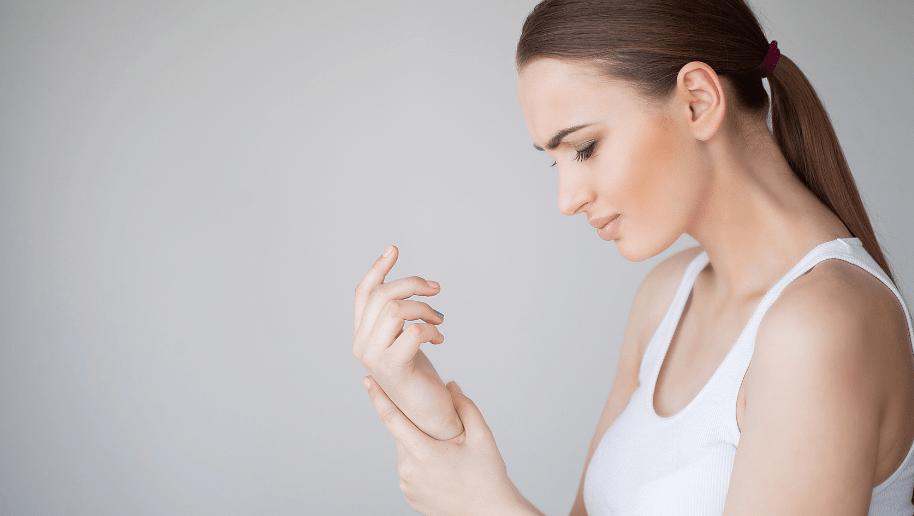 Durchblutungsstörungen - Ursachen, Symptome & Behandlung