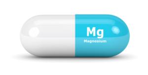 Magnesium hilft Verspannungen vorzubeugen