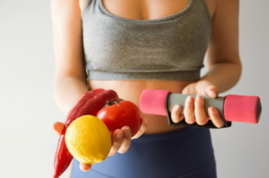 Veganer Muskelaufbau - geht das