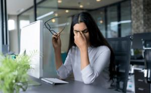 Welche 5 Bürokrankheiten Sie kennen sollten