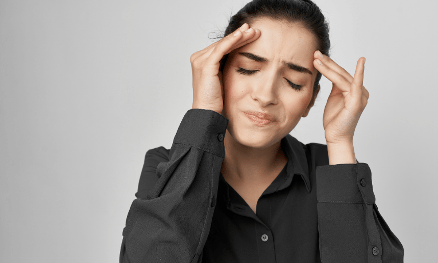 Kopfschmerzen besiegen – Warum wir Kopfschmerzen haben und wie die Schmerztherapie uns hilft!