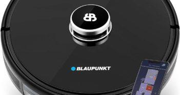 staubsauger roboter bluebot xtreme von blaupunkt im check